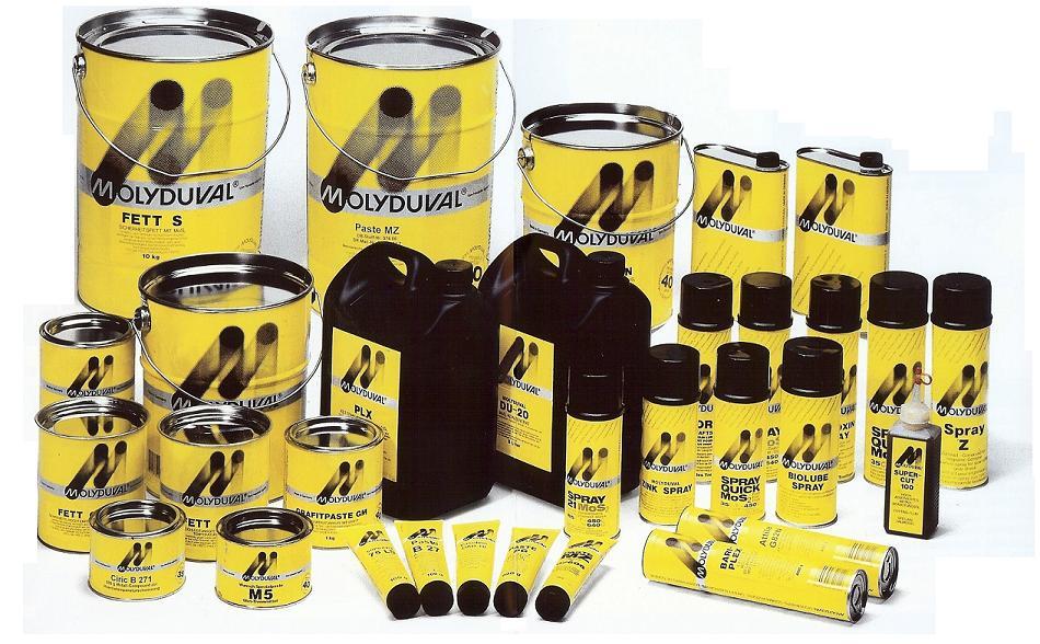 Smērvielu bāzes eļļu īpašības