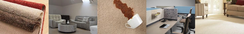 Paklāju un mēbeļu tīrīšana