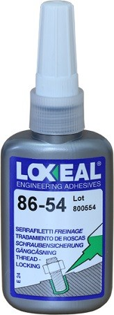 Līme Loxeal 86-54