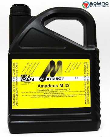 Amadeus M 32
