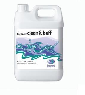 Clean & Buff