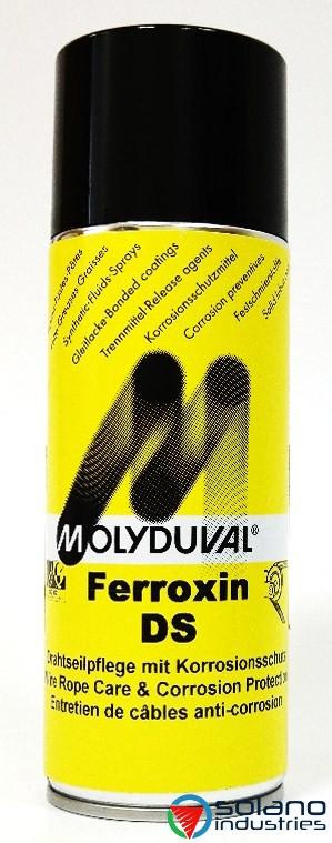Ferroxin DS