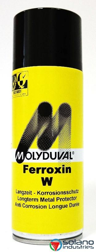 Ferroxin W