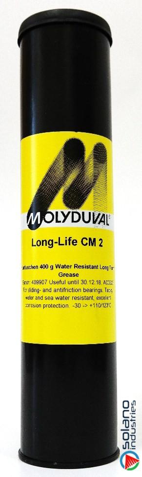 Long-Life CM2