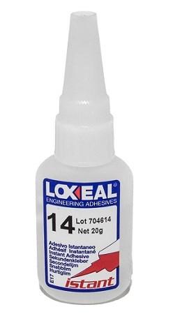 Līme Loxeal 14