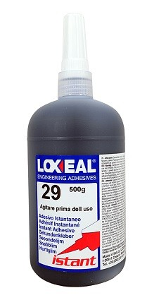 Loxeal 29