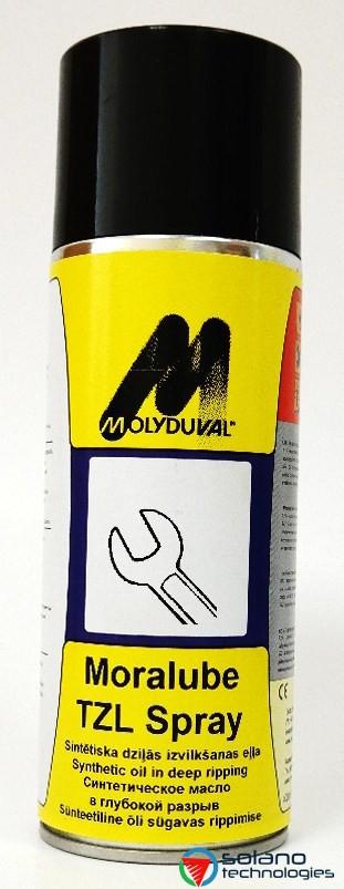 Moralub TZL Spray