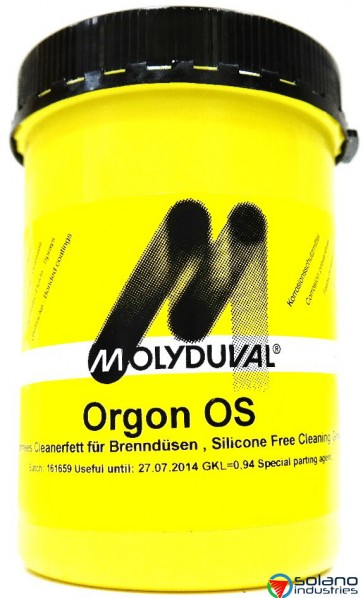 Orgon OS 3