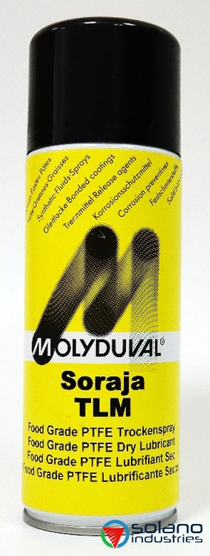 Soraja TLM spray