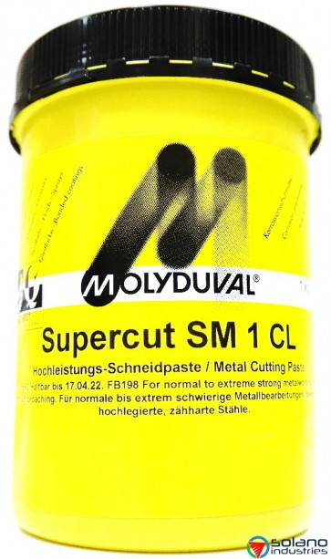 Supercut SM 1 CL (Supercut 360)