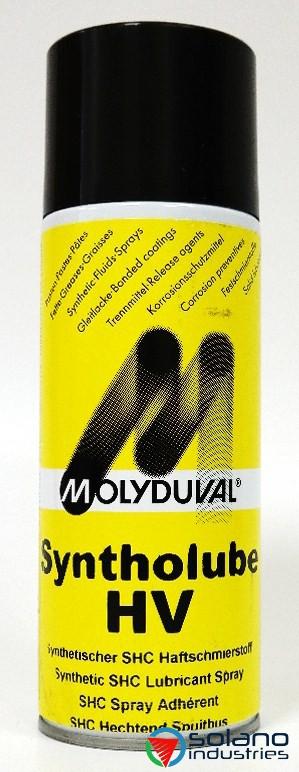 Syntholube HV spray
