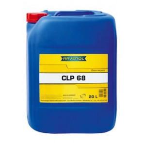 Getriebeol CLP 68