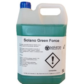 Solano Green Force