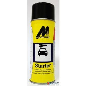 Starter spray